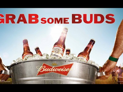 Startseite Budweiser